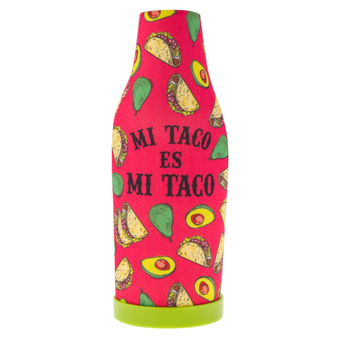 BOTTLE COVER TACO (S19)