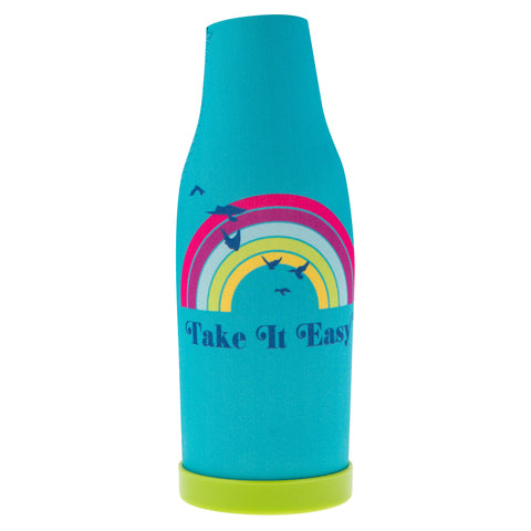 BOTTLE COVER RAINBOW (S19)