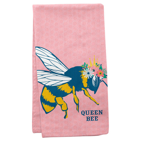 TEA TOWELS BEE (S19)