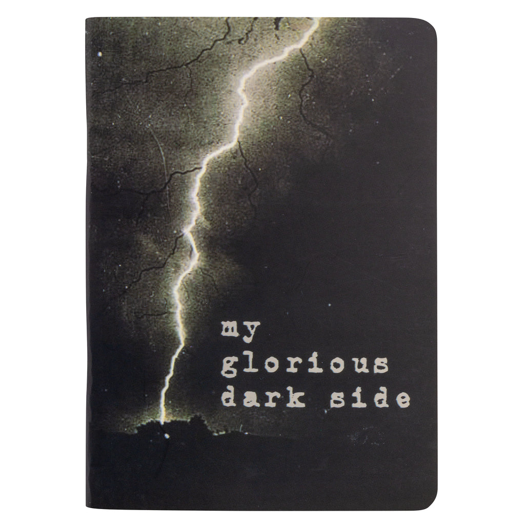 POCKET NOTEBOOK DARK SIDE (F19)