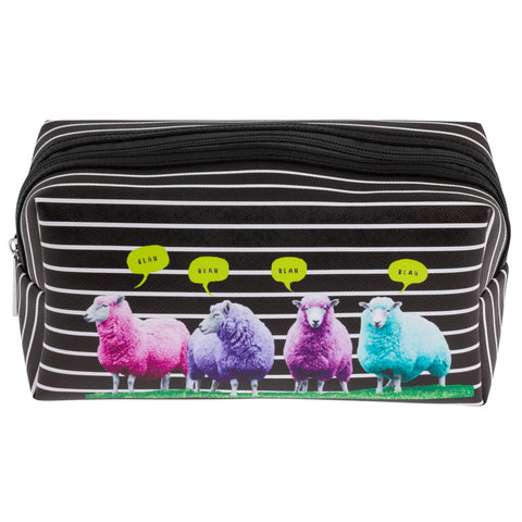 TOILETRY BAG SHEEP (F19)
