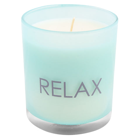 CANDLE RELAX (TROPICAL BREEZE) (S20)
