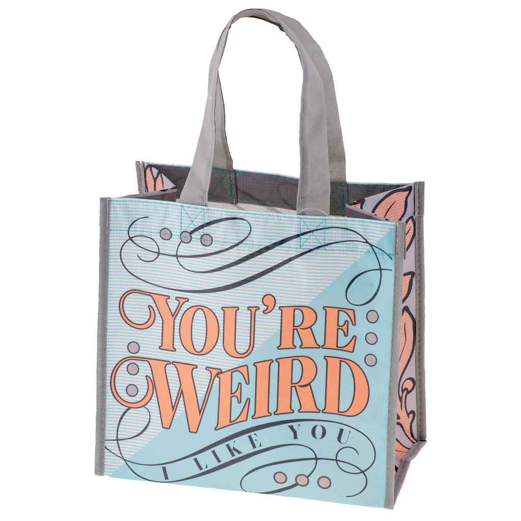 MEDIUM GIFT BAG WEIRD (S20)