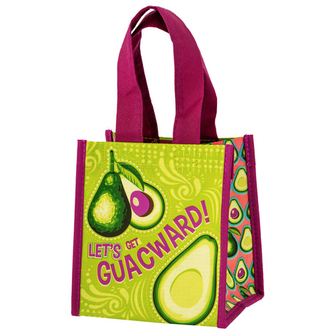SMALL GIFT BAG AVOCADO (OCT18)
