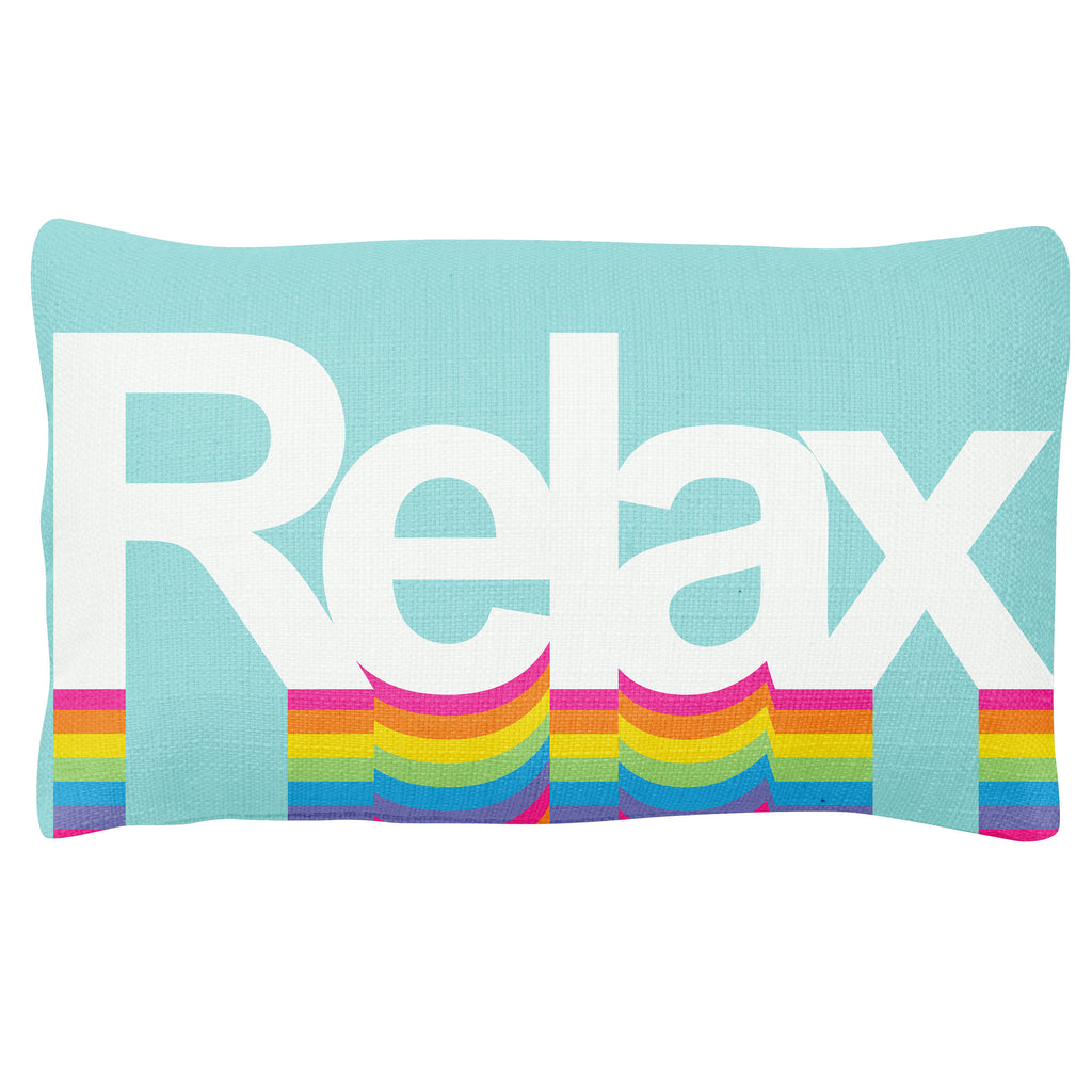 LUMBAR PILLOW RELAX (F19)