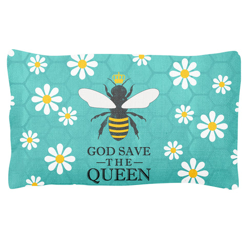 LUMBAR PILLOW BEE (F19)