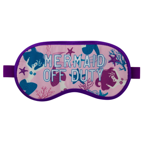 SLEEP MASK MERMAID (F19)