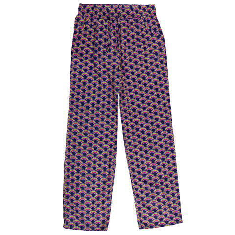 PJ PANTS RAINBOW (S19)