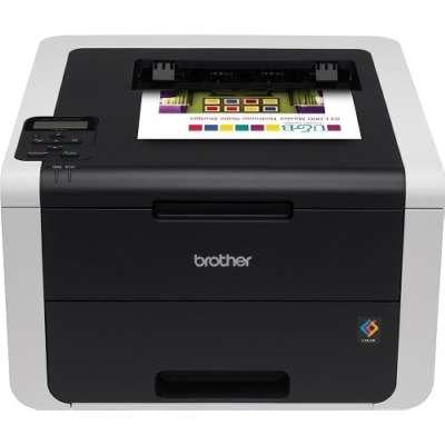Brother HL-3170CDW - COLOR PRINTER - COLOR - LED - BLACK: UP TO 23PPM. C
