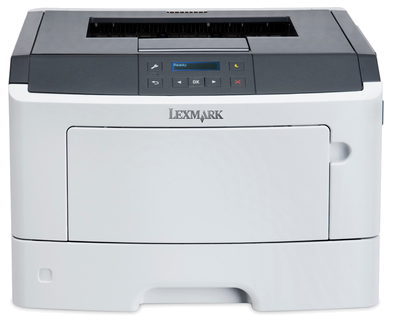 Lexmark MS312dn Mono Laser Printer