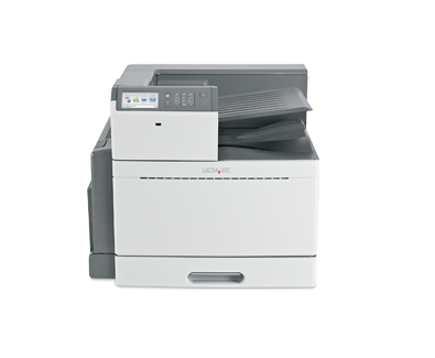 Lexmark C950DE - WORKGROUP - COLOR - LED - 7.7 SECONDS - 1200 X 1200 DPI