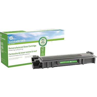 Brother HL-L2300D L2320D L2340DW L2380DW DCP-L2520DW L2540DW MFC-L2700DW L2720DW L2740DW High Yield Toner Cartridge (2600 Yield)