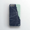 Chicago City iPhone Case