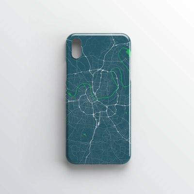 Nashville City iPhone Case