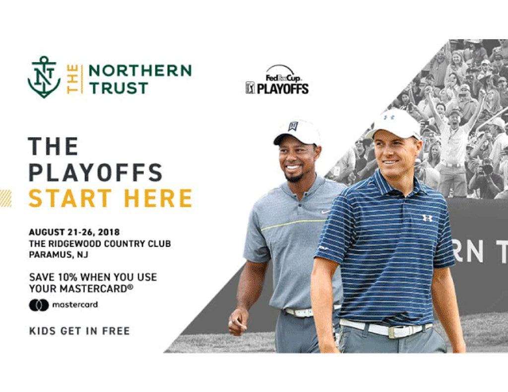 Northern Trust Golf Outfit Guide