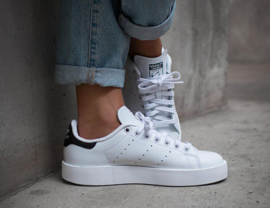 Step it up with Sneakers