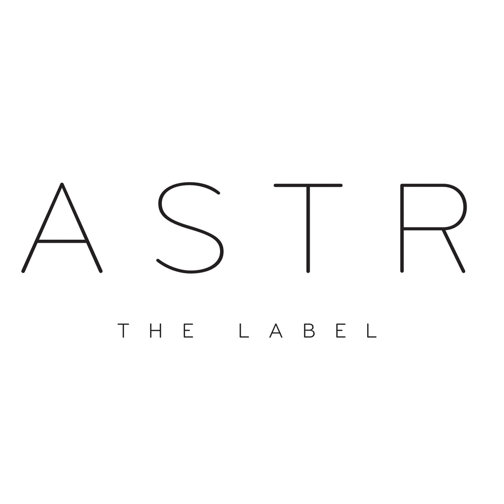 Astr The Label