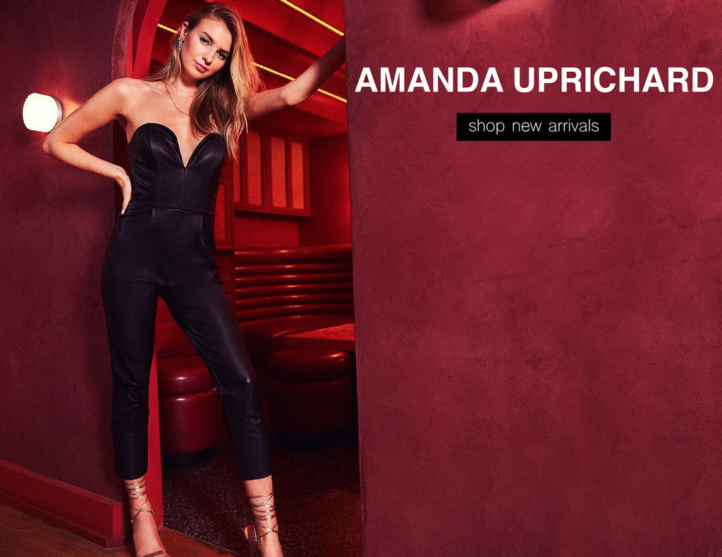All New Amanda Uprichard