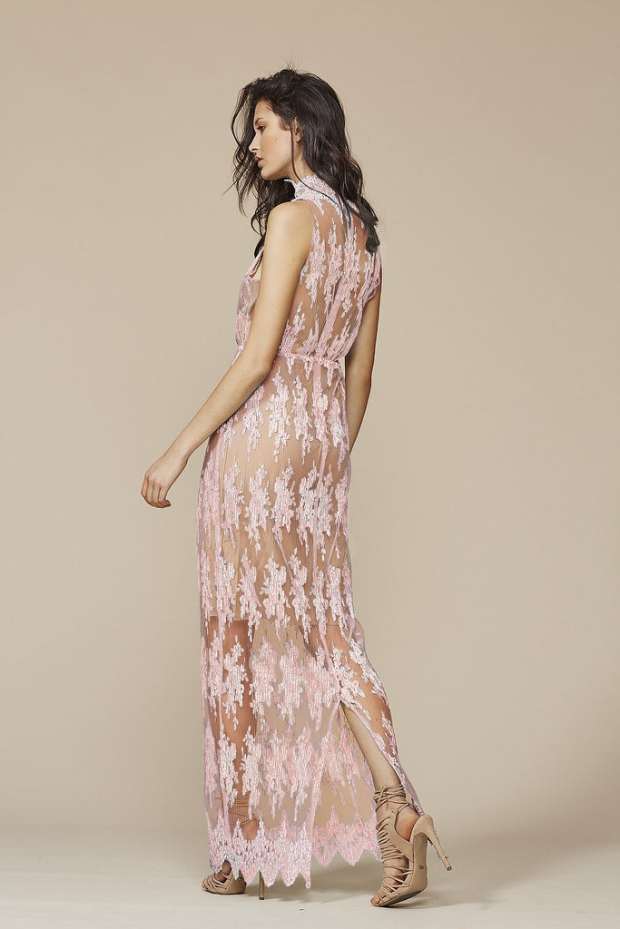 Winona Farrah Maxi Dress