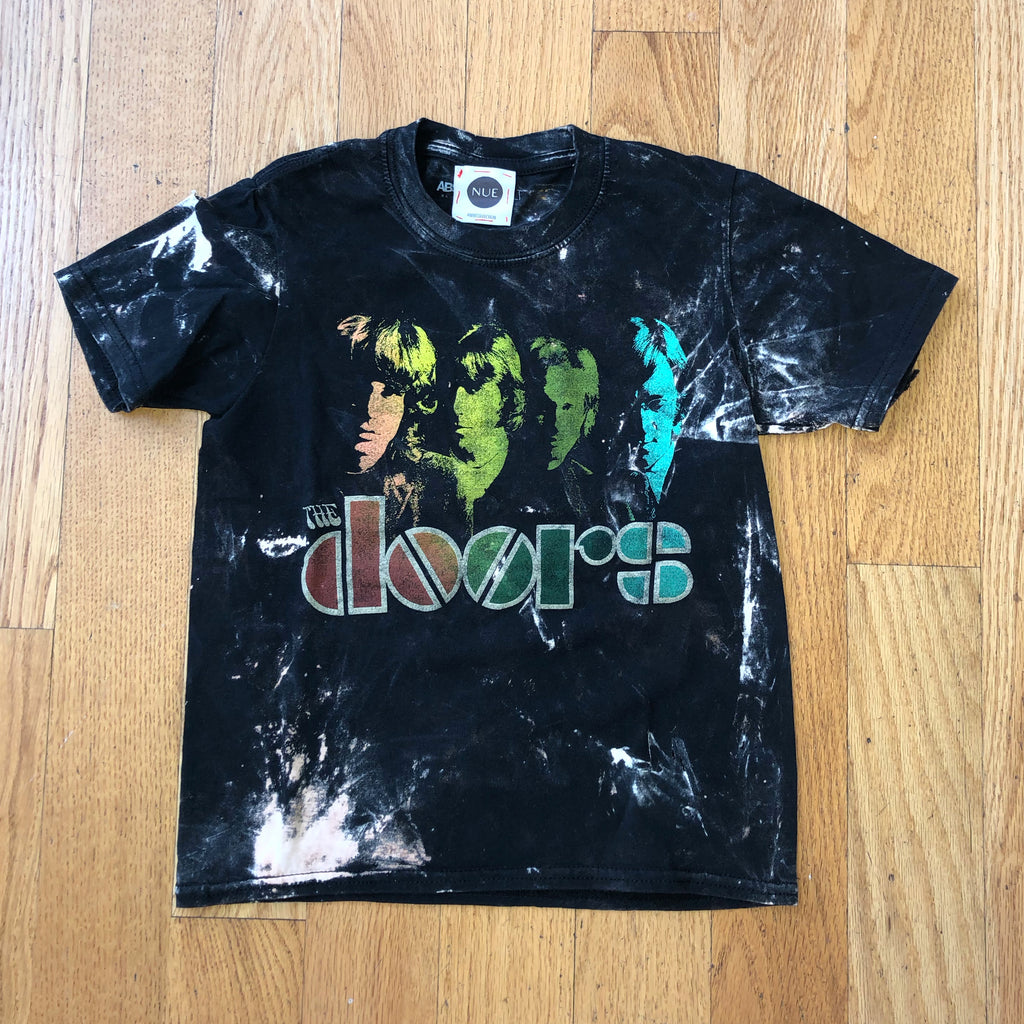 NUE Collection The Doors Band Tee