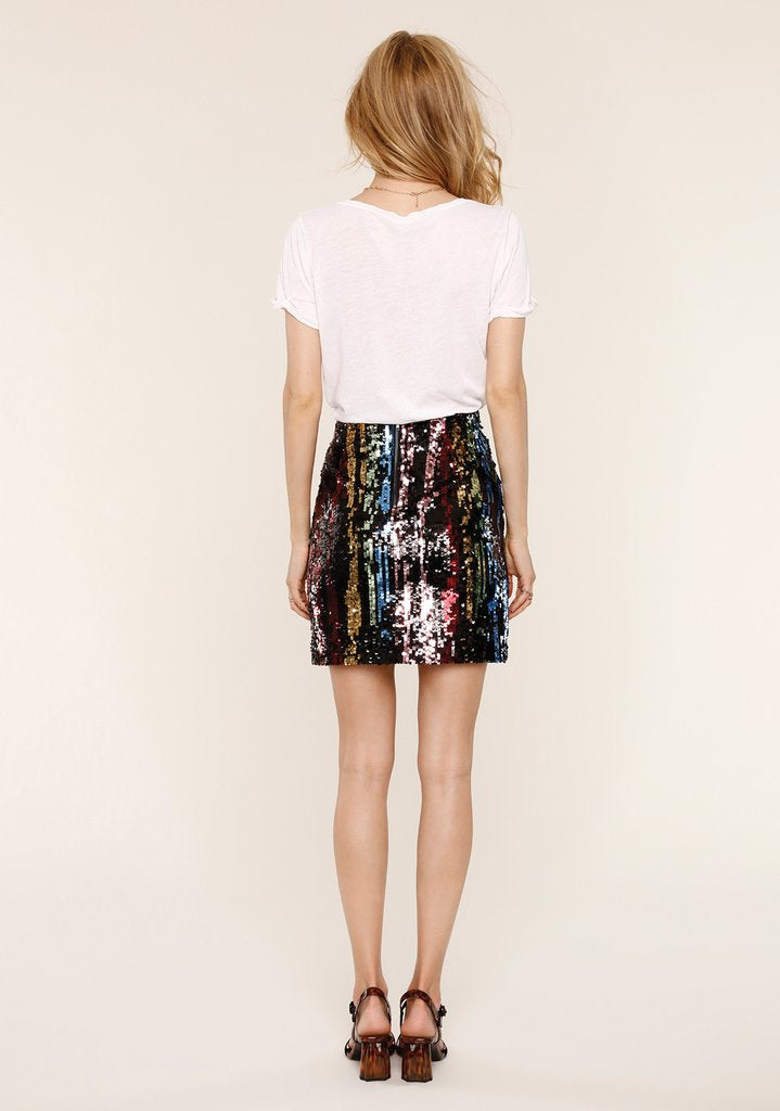 Heartloom Dean Sequin Skirt