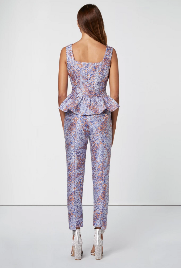 Elliatt Halcyon Embroidered Pant