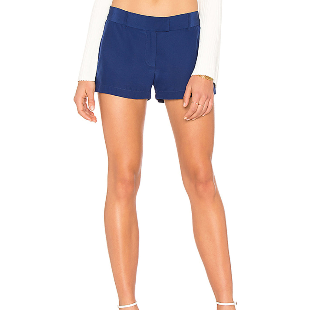 Amanda Uprichard Tilly Shorts