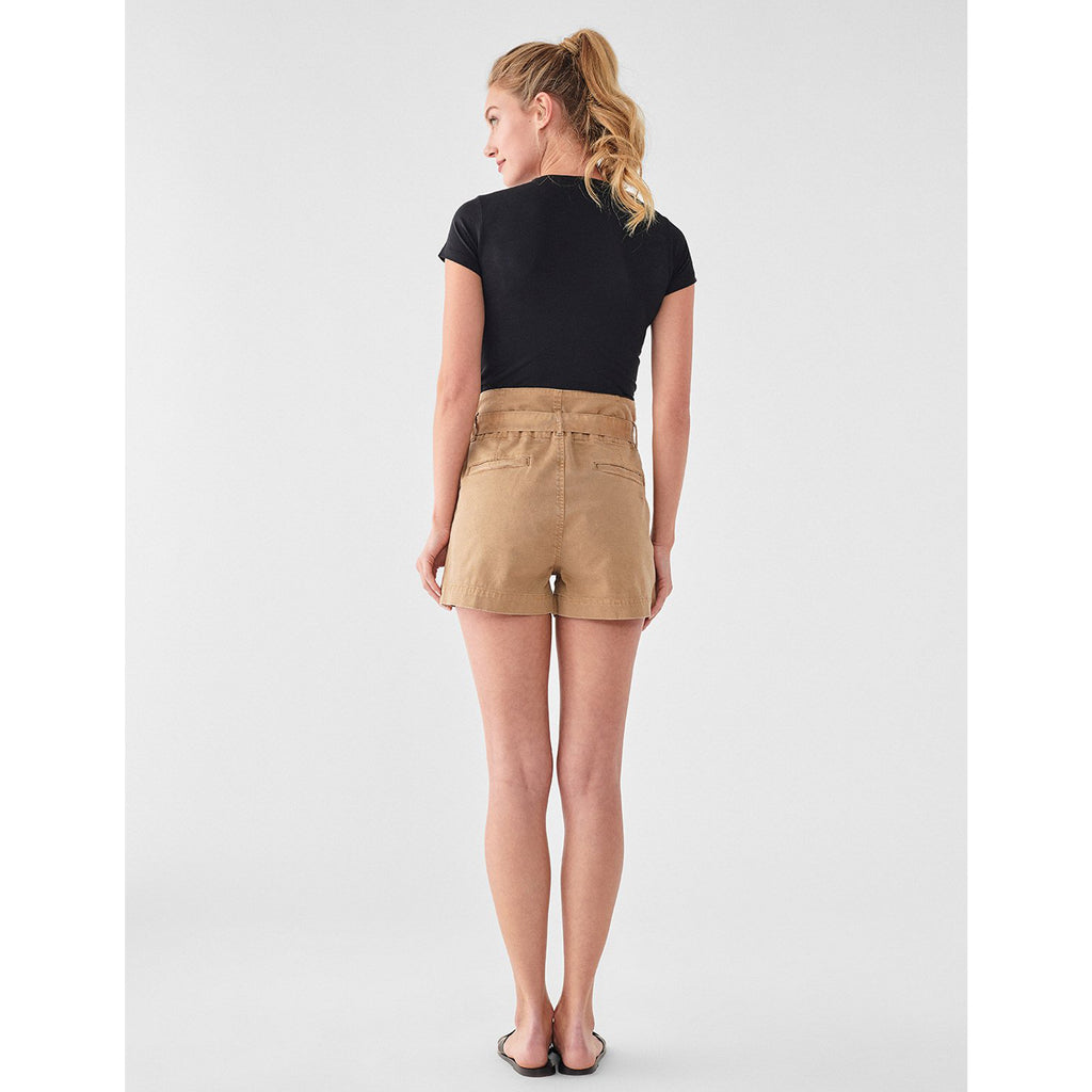 DL1961 Denim Camile Short in Dijon