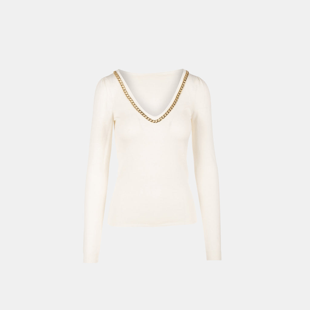 Generation Love Ashley Faux Leather Jacket in Light Pink