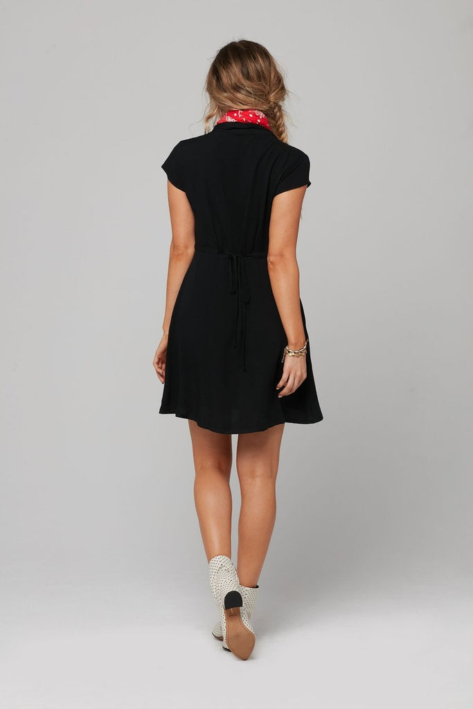 Knot Sisters Tracey Dress