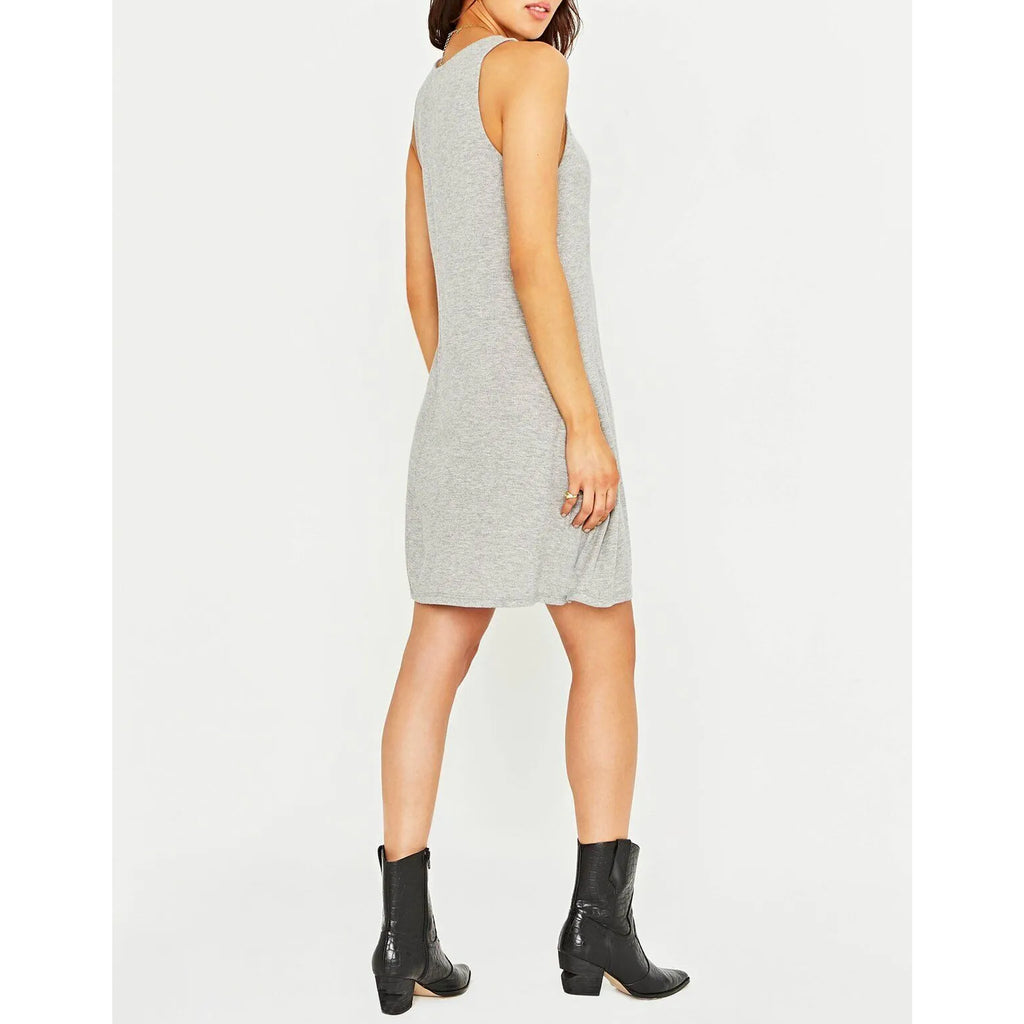 Project Social T Adeline Rib Dress