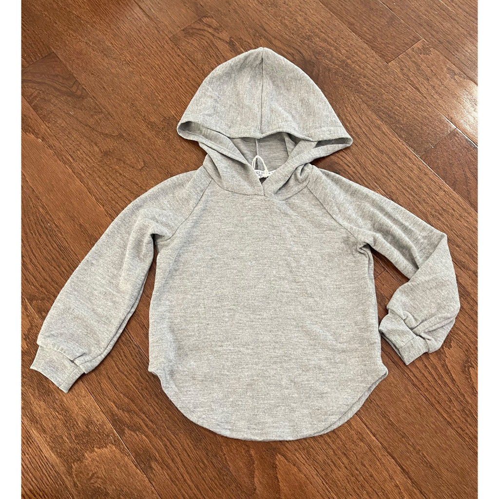 Project Social T Wishing Cozy Kids Hoodie