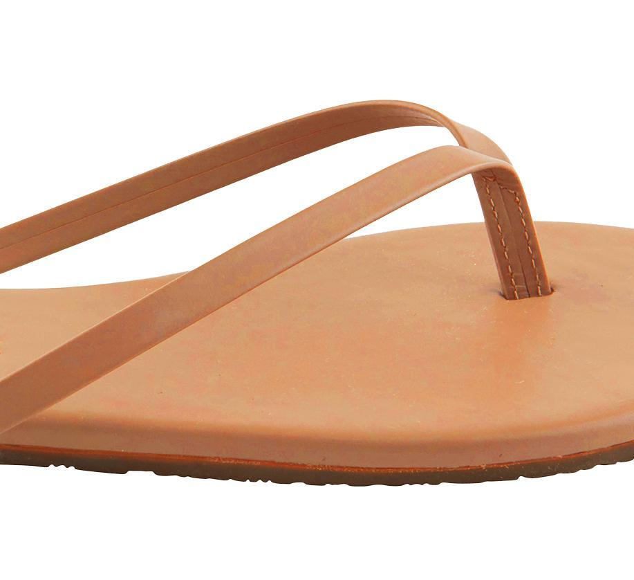 TKEES Foundations Matte Sunbliss Sandal
