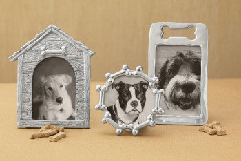 Dog Bone Frame 4x6