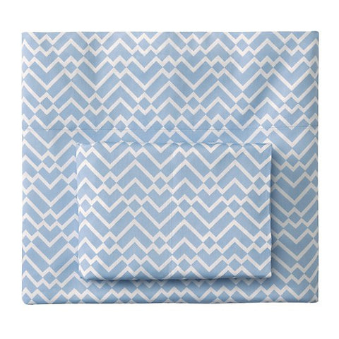 Prism Sheet Set Capri Blue
