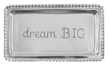 Dream Big Tray