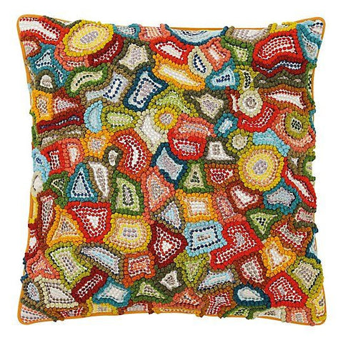 Murano Multi Pillow 18x18