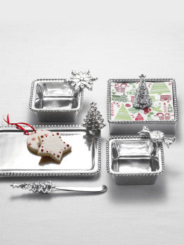 Charms Rectangular Platter