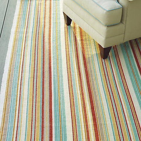 Just Beachy Rug Multi
