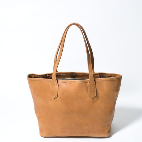 Amhara Tote Medium Camel