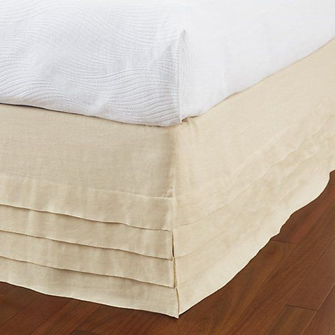 Waterfall Bed Panel-Ivory (Retired)