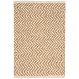 Arlington Indoor Outdoor Rug Camel/Ivory