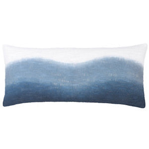 Breakwater Blue Decorative Pillow