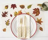 Fall Foliage Placemat 30 Sheets