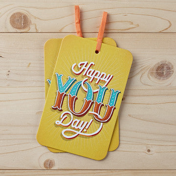 Happy You Day! Card