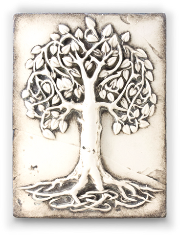 Celtic Tree of Life T-406 - Retired