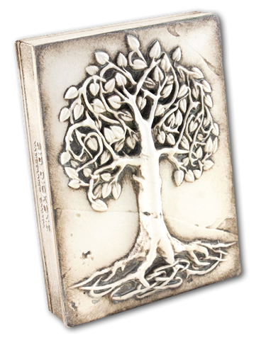 Celtic Tree of Life T-406