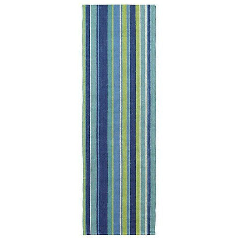 Blue My Mind Indoor/Outdoor Rug