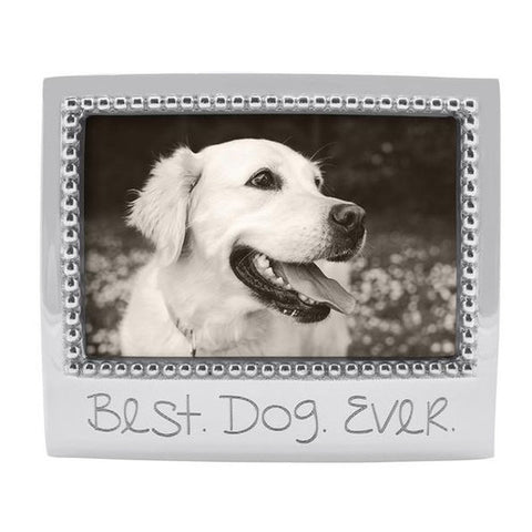 Best Dog Ever Frame 4x6