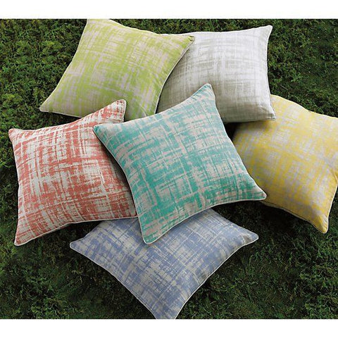 Equinox Pillow 22x22